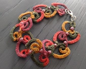 Frivolite Bracelet