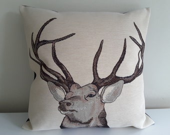 "Pillowcase ""Deer"""