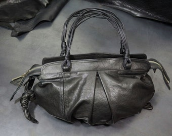 Lambskin bag