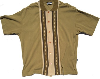 Vintage BC Ethic Shirt
