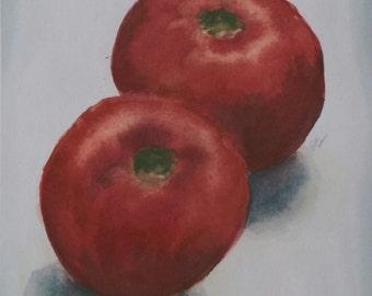 Maryland Tomatoes