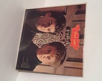 """The Everly Brothers, Featuring """"Wake up Little Susie"""", Used Vinyl LP"""