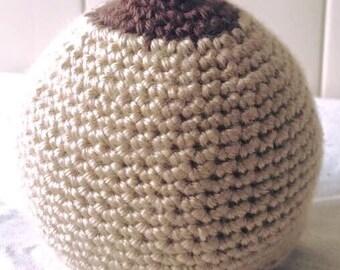 Baby Boob Beanie Nursing Hat