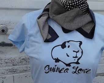 Guinea Love