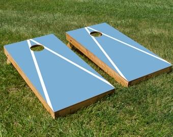 North Carolina Tar Heels Cornhole Board Set