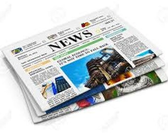 1500 News! Mailing Labels To 1432 US and Canadian Newspapers, Send Your Press Release To A Circulation Of 37,686,977