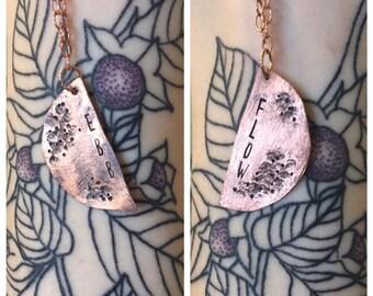 Ebb & Flow Friendship Necklaces