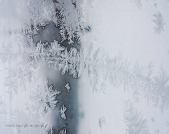 Icey Winter Etsy