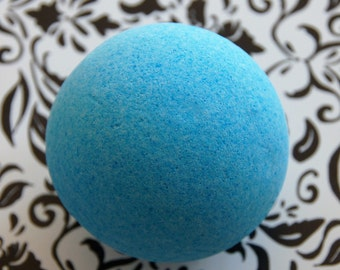 2.5 OZ Blue Coconut Bath Bomb