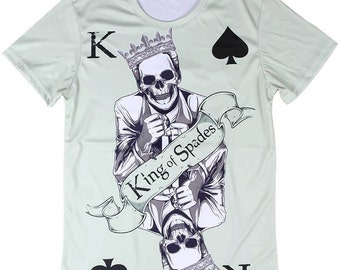 T Shirt with graphic design