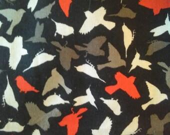 Birds Pocket Tee
