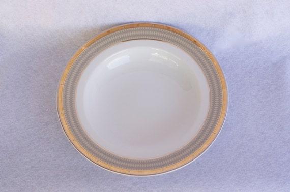 Mikasa, Cambridge Collection, Replacement, Soup Bowl
