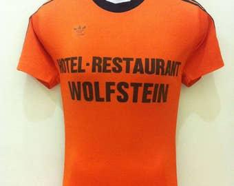 Jersey Vintage, West Germany.