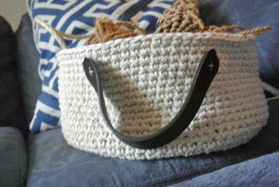 The Shy Basket
