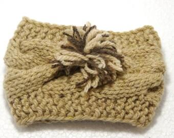 """Sale 40% Baby Knit Headband: """"CREAM BABY HEADBAND""""  Knit Baby Headband Baby Knit Headband Baby Girl Headband Newborn Knit Headband Knit A93"""
