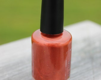 Autumn Leave Nail Polish