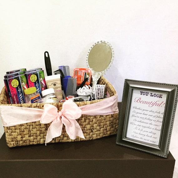 Items Similar To Bathroom Basket On Etsy