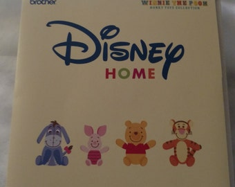 Winnie The Pooh Honey Toys Collection by Brother