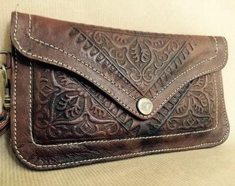 """Shop """"travel wallet"""" in Handbags"""