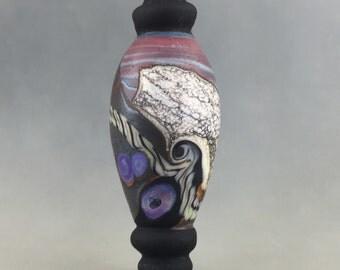 Spirit Stone Series Focal Bead - Of an Evening's Walk