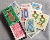 Crazy 8 Cards