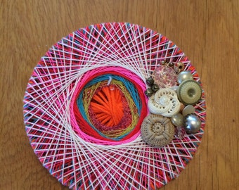 Spiropretty brooch GIANT size