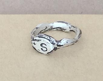organic initial ring