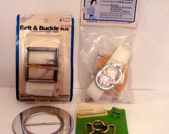 Buckles  Bundle #1