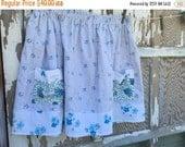 40% FLASH SALE- Flea Market Skirt- Eco Friendly Reclaimed Fabrics-Womens-Xl