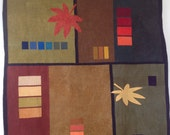 Postcards of Autumn Quilt