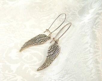 Angels Wings Earrings