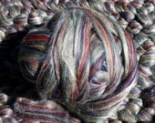 Ashland Bay Jamaica 70/30 Merino/Tussah Silk Combed Top 4 oz Soft and Luxurious
