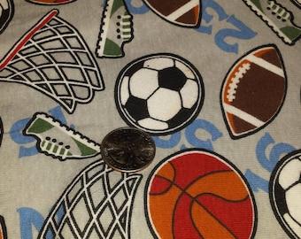 Sports Cotton Rib Knit Fabric