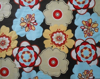 Alexander Henry Kleo Cotton Quilt Fabric 1 Plus Yard