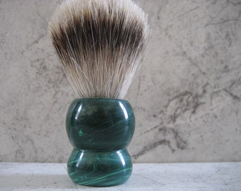 Men's Shaving Brush (20 MM)  Silvertip Badger (Trustone)