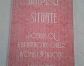 Shape & Situate zine - queer special