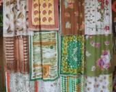 Djembe Spirit - Bohemian Gypsy Curtains