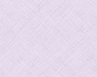 Best Seller, Purple fabric, Architextures Crosshatch fabric, Robert Kaufman, Crosshatch in Orchid- Choose your cut, Free Shipping Available