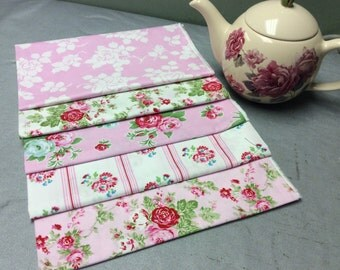 Delilah by Tanya Whelan Fabric Collection -  2 1/2 yards
