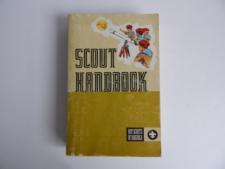 boy scout handbook 8th edition pdf