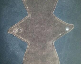 Cotton velour pad