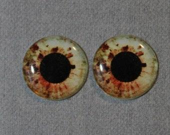 Realistic Blythe eyechips Style #5