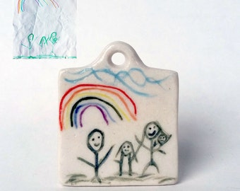 Downpayent for a Parent's Essential Oil Drawing Pendant