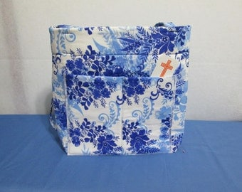 My Blue Bag