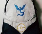 Pokemon Go Backpack - Choose Your Team!