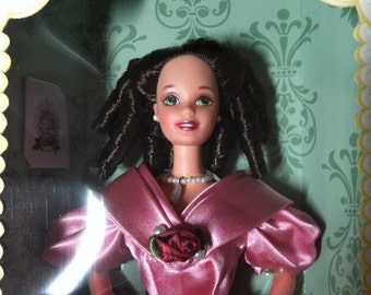 BARBIE 1995 Hallmark Sweet Valentine by Mattel for Hallmark Special Addition
