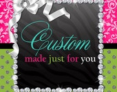 custom listing for.....audreyjanssen