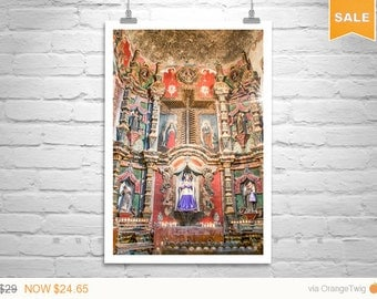 Sale 15% Christian Art, Tucson, Mission Church, San Xavier, Jesus Art, Catholic Art, Spanish Mission, Church Art, Cathedral Pictures, Vertic