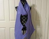 BatScarf Extra Long Custom Color