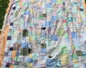 Very Shabby Quilt